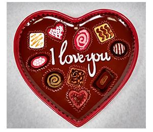 Rancho Bernardo Valentine's Chocolate