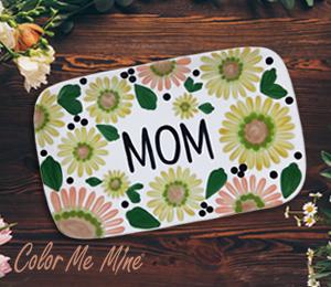 Rancho Bernardo Sunflowers For Mom