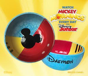 Rancho Bernardo Mickey's Bubble Bowl